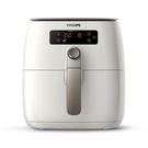 飛利浦PHILIPS新一代TurboStar健康氣炸鍋HD9642送(烘烤鍋+煎烤盤+CL13475烘烤雙入組)