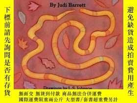 二手書博民逛書店The罕見Snake Is Totally TailY362136 Photo Credit: Jud...