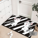 買一送一地毯地墊進門門墊臥室地毯衛生間廚房【小檸檬3C】