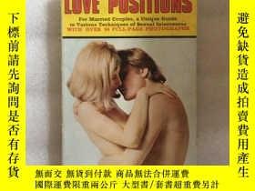 二手書博民逛書店love罕見positionsY234641 love positions love positions