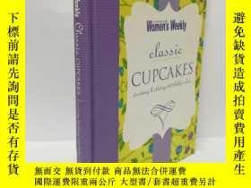 二手書博民逛書店Womens罕見Weekly CLASSIC CUPCAKESY22565 不祥 不祥 ISBN:978174