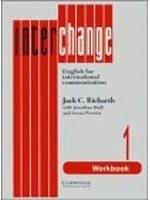 博民逛二手書《Interchange: English for Internat