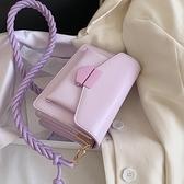上新今年流行的包包女2021夏季網紅新款潮時尚單肩包斜背百搭ins 【端午節特惠】