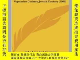 二手書博民逛書店Leng s罕見Cookery Book: A Clear Gu