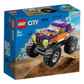 樂高 LEGO 60251 怪獸卡車