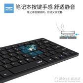 USB筆記本台式電腦外接迷你家用辦公有線小鍵盤 概念3C旗艦店