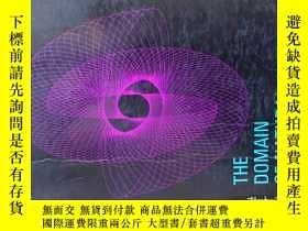 二手書博民逛書店The罕見domain of natural science (