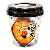 韓國 MATAMUN 韓式泡菜年糕湯(78g)【小三美日】