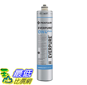 [8美國直購] 濾心 Everpure EV963506 OW4-Plus Drinking Water Filter Cartridge B002PFXFU0