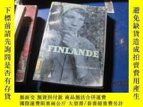 二手書博民逛書店罕見7825FINIANDE19636 FINIANDE FIN