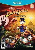 WiiU DuckTales : Remastered 唐老鴨傳說:數位修復版(美版代購)