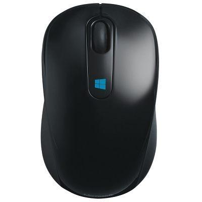 {廣三創意電子}微軟 Microsoft Sculpt 無線行動滑鼠  喔!看呢來