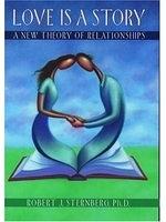 二手書博民逛書店 《Love is a Story: A New Theory of Relationships》 R2Y ISBN:0195106423│Sternberg
