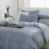床包兩用被套組 雙人特大 天絲 萊塞爾 山茶花[鴻宇]台灣製2135