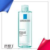 La Roche-Posay 理膚寶水 清爽控油卸妝潔膚水 400ml【巴黎丁】