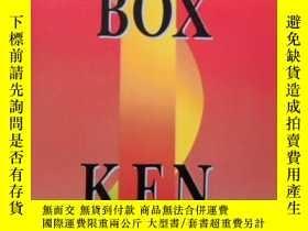二手書博民逛書店Demon罕見Box 惡魔的盒子 英文原版文學小說Y23200