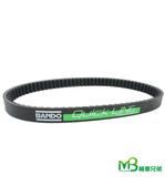 機車兄弟【BANDO 正日本皮帶 】S-MAX155/FORCE