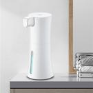 現貨-洗手機衛生間自動智慧感應泡沫泡泡洗手機兒童洗手液機電動(不送電池) 智慧 618狂歡