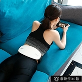 腰部按摩器全身腰疼多功能腰椎突出腰肌勞損按摩儀紅外熱敷護