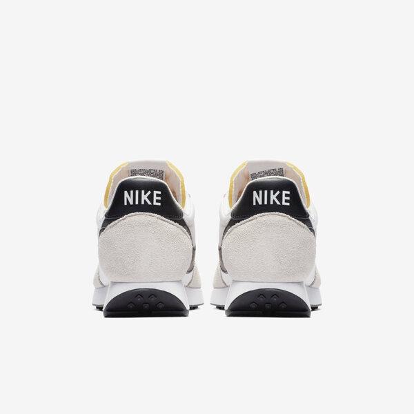 Nike Air Tailwind 79 [487754-100] 男鞋 運動 休閒 經典 輕量 緩震 穿搭 米白 黑