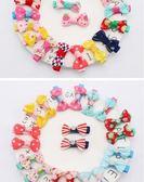 兒童發夾頭飾女童發飾小寶寶蝴蝶結發卡