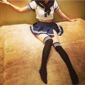 【新年鉅惠】水手服扮演學生性感洋裝