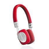 B&W Bowers & Wilkins P3  紅色  On Ear Headphones 時尚耳機