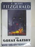 【書寶二手書T1/原文小說_ALZ】The Great Gatsby_F. Scott Fitzgerald