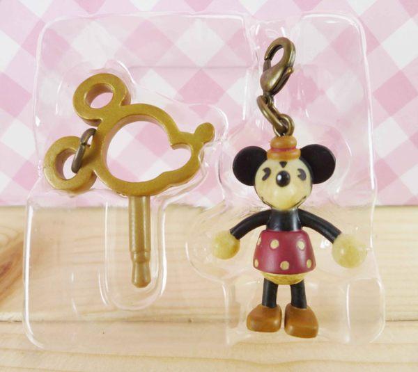 【震撼精品百貨】米奇/米妮_Micky Mouse~迪士尼防塵塞-木偶米妮