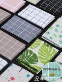 桌布防水防燙防油免洗網紅桌布塑料臺布長方形歐式棉麻小清新布藝 韓風物語