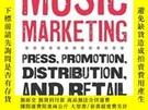 二手書博民逛書店Music罕見MarketingY256260 Mike King Hal Leonard 出版2009