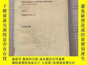 二手書博民逛書店multicomputers罕見and image processing(P335)Y173412