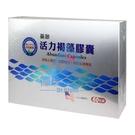 藥聯 活力褐藻膠囊 60粒/盒◆德瑞健康家◆