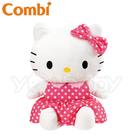 康貝 Combi Hello Kitty 好朋友 音樂互動/聲控音樂安撫玩偶