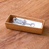 【MAGE】藤製手編餐具盒