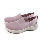 SKECHERS x GOODYEAR GOWALK 運動鞋 懶人鞋 女鞋 粉紅色 124601LTPK no323