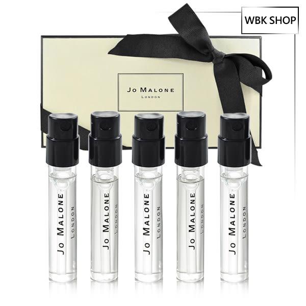 Jo Malone 英國經典香水 針管小香 1.5ml 英國梨與小蒼蘭 - WBK SHOP