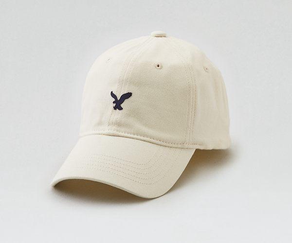 (BJGO) AMERICAN EAGLE 男裝 AEO FITTED BASEBALL HAT 美國老鷹LOGO棒球帽/鴨舌帽 2017新品