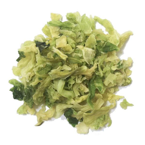 搭嘴好食 即食沖泡乾燥高麗菜乾 素食 乾燥蔬菜包 脫水蔬菜 登山露營 現貨 宅家好物