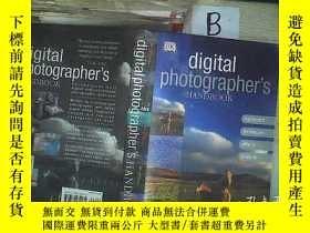 二手書博民逛書店Digital罕見Photographers Handbook: