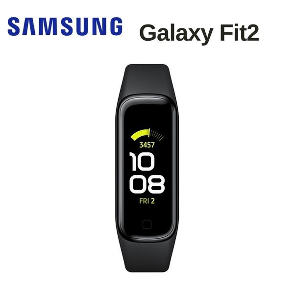 Samsung Galaxy Fit2 智慧手環