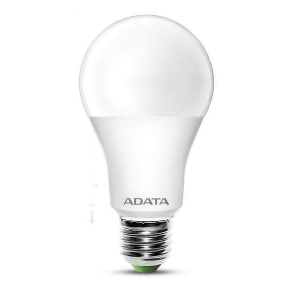 【3期零利率】全新 10入 ADATA威剛照明 LED 10W 6500K E27 全電壓 球泡燈 黃光/白光 10入