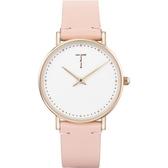 【台南 時代鐘錶 TYLOR】自由探索精神 風格多變極簡設計腕錶 TLAF003 皮帶 33mm