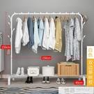 簡易衣櫃掛衣櫃組裝布衣櫥宿舍出租房用非實木臥室收納櫃現代簡約 母親節特惠 YTL