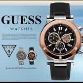 GUESS 時尚魅力休閒腕錶 43mm/GC/男女兼用/GB/計時碼表/X72005G2S 現+排單/免運!