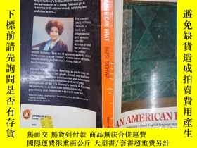 二手書博民逛書店An罕見american brat(詳見圖)Y6583 Baps