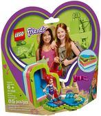 樂高LEGO FRIENDS 米雅的夏日心型盒 41388 TOYeGO 玩具e哥