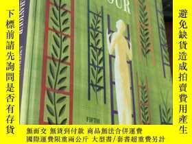 二手書博民逛書店ORGANIZATIONAL罕見BEHAVIOUR (FIFTH EDITION)Y5834 GARY JOH