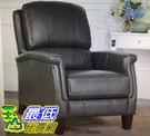 [COSCO代購]  促銷至6月21日 W2000252 Synergy 牛皮躺椅