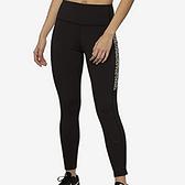 HURLEY|女 COLOR BLK POCKET LEGGING 緊身褲
